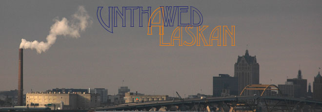 Unthawed Alaskan
