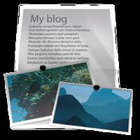 Ma premiere experience sur le CMS Wordpress  Blog