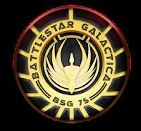 Battlestar Galactica au Ciné  dans Battlestar Galactica sel5