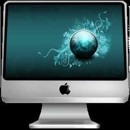 Les geeks stéréotypés en Pixel Art dans Geek 12511-babasse-iMac