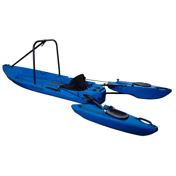 New blog 1 fishing kayak reviews for Used fishing kayak