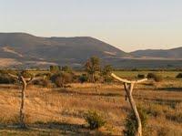 Helmville Montana