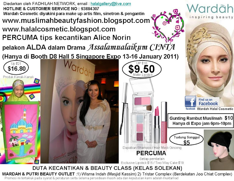 Berita Harian Advertisement@13 January 2011