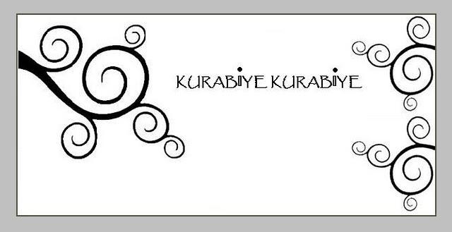 Kurabiye Kurabiye