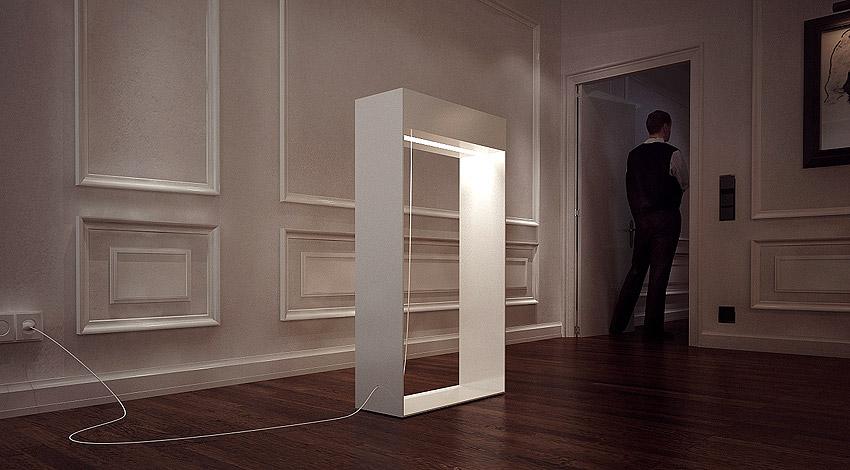 Christopher william adach handbook polish architecture for Handbook of interior lighting design