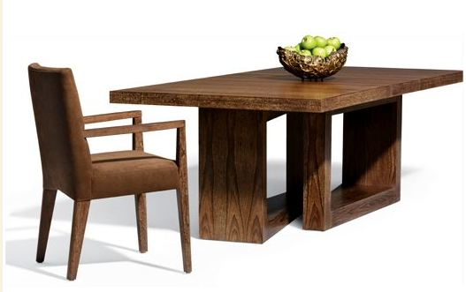 Home Sweet Home Altura Contemporary Wood Furniture