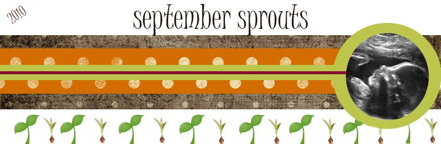September Sprouts
