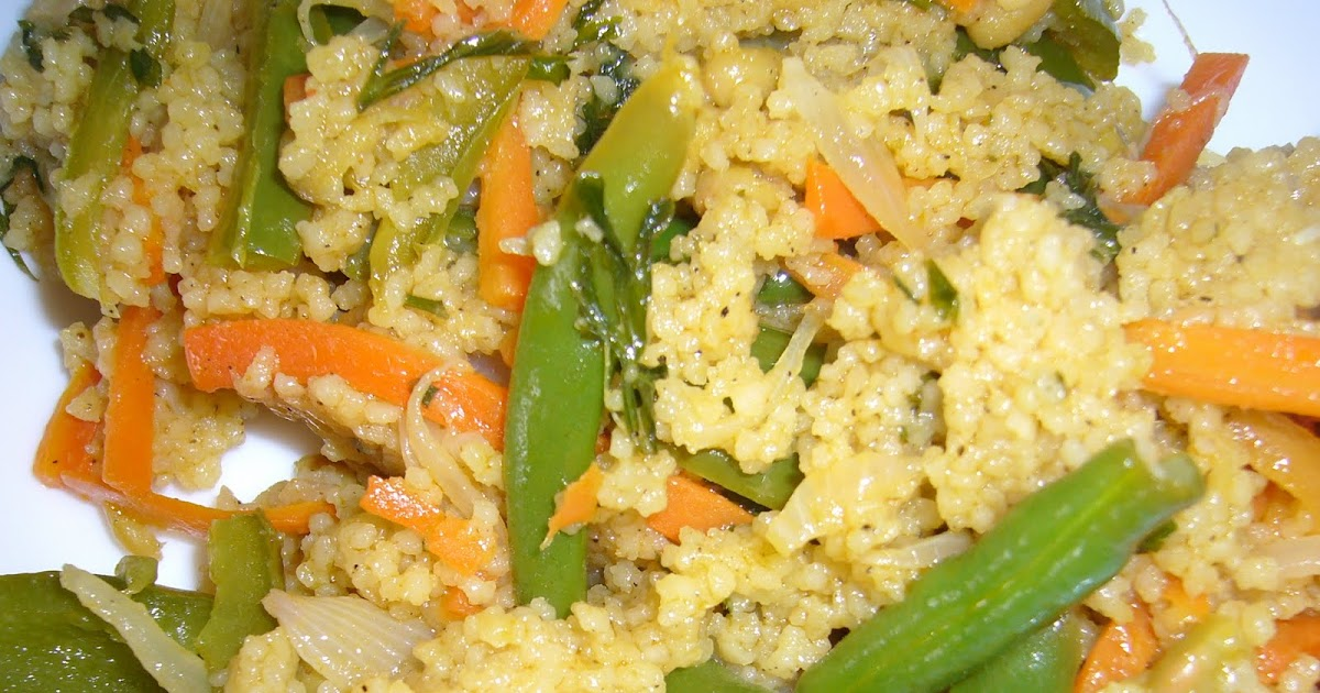 Food Semolina Pasta Recipe