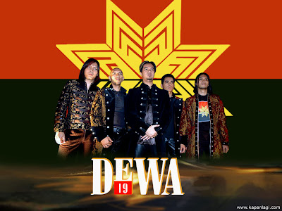 Free Download MP3: Dewa dan DEWA 19
