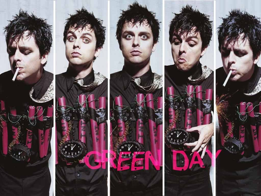 green day - photo #25