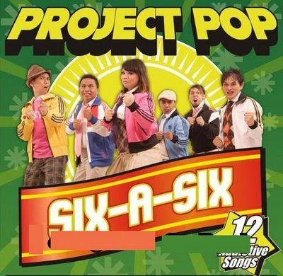 Project pop is a band from bandung indonesia which is famous for his