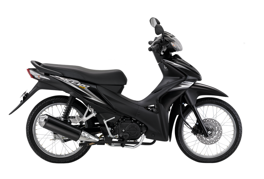 Honda Absolute Revo SW Cup Motorcycle   Auto Black Underground
