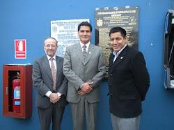 Diplomado CONFENACOOP - UNIVERSIDAD INCA GARCILASO DE LA VEGA