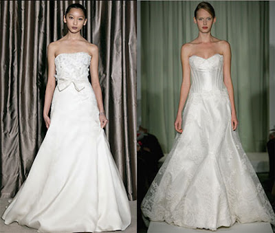 Wedding Dress Designers on Wedding Dresses