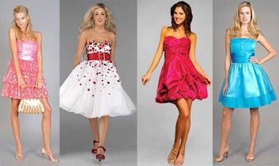Disney Prom Dress