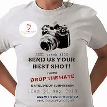 pertandingan foto seni untuk aids