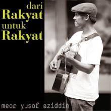 album Dari Rakyat Untuk Rakyat