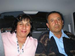 Papa y Mama