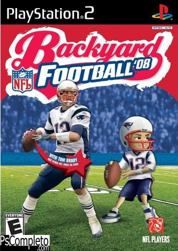 Ultimate Backyard Football : Backyard Football 2008  2015 Best Auto Reviews