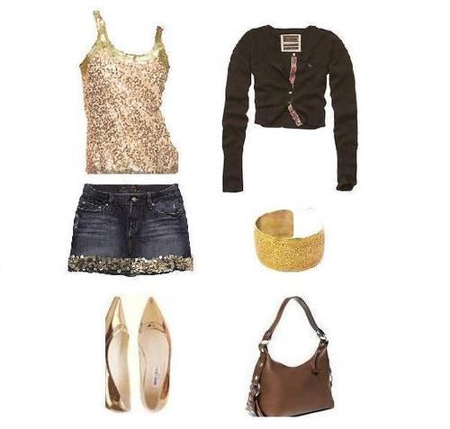 Teen life forever conjutos de ropa muy pronto - Q esta de moda en ropa ...