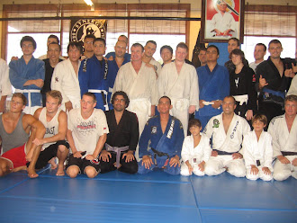 SPIDER TEAM, SYNERGY BJJ AND ROYCE GRACIE