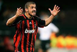 Milan's Heart: Gattuso