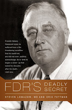 FDR&#39;s Deadly Secret