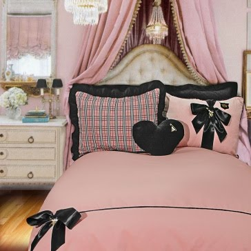 juicy couture room decorations submited images