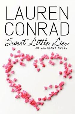 lauren conrad books sweet little lies | korcars