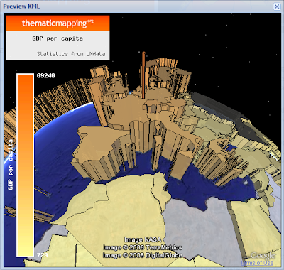 Master maps 2008 ive now added a preview button which enables you to see thematic maps in the browser instead of switching between two applications sciox Choice Image