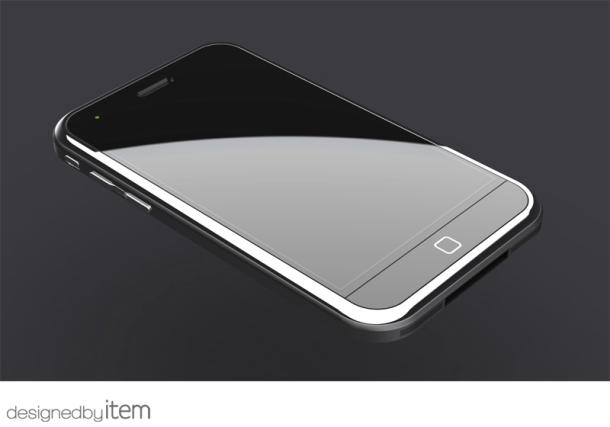 iphone 5 info