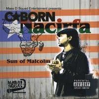 CBORN NACIRFA: MASSD/GRACEMUSIK