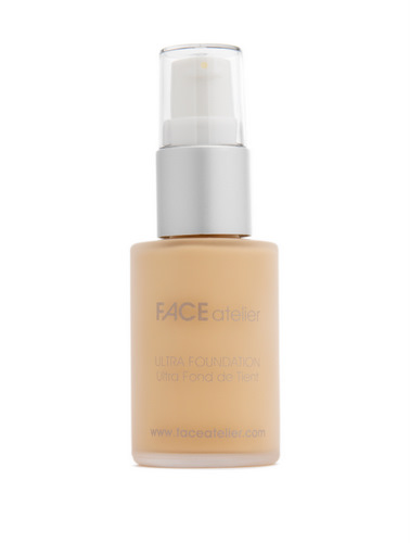 Foundation review #24 : Face Atelier Ultra Foundation