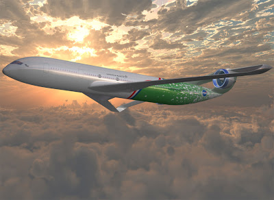 Aircraft that could enter service in 2025