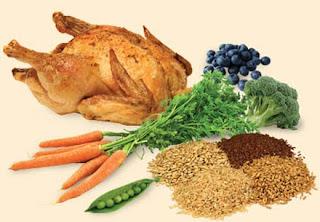 Articole culinare : 10 sfaturi pentru a găti sănătos