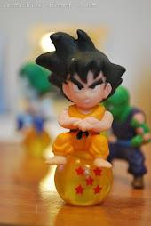 Goku Yang Kuat!!