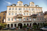 Hotel Hollnder Hof, Heidelberg, City Partner