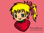StrawBaby is a cartoon character created in the style of a halfhuman and .