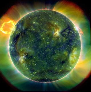 nuevo observatorio para predecir tormentas solares