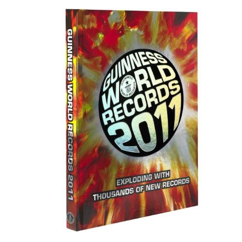 guiness book of record music: