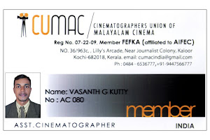 CUMAC Member (INDIA)