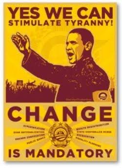 Soft Tyranny