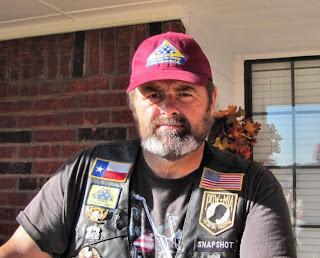 John - PGR Ride Captain