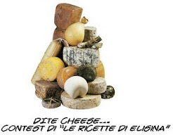 Cheese, sorridete,  l&#39;ora del formaggio!!!