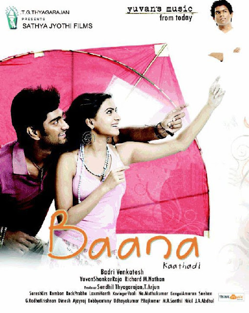 Watch Baana Kaathadi Movie (2010) Online