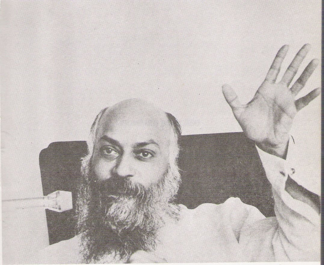 OSHO - Into the hands of Bhagwan Shree Rajneesh! Rajneesh-Osho0156