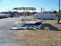 Lone Grove Oklahoma Tornado