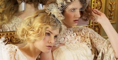 new wedding dress trends 2011