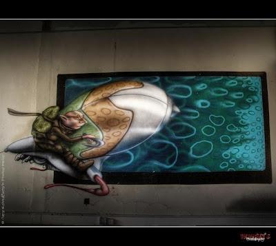 graffiti 3d, graffiti creator