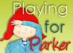 Play Fun Games And Help Parker!